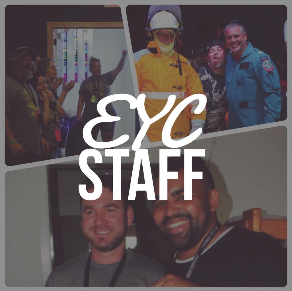 EYC Staff Image